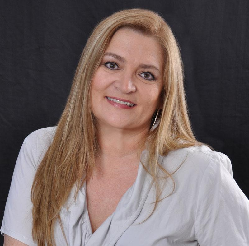 Gisele Faganello