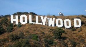 Nada traduz Hollywood bem como o letreiro.