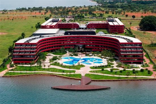 BRASÍLIA ALVORADA HOTEL